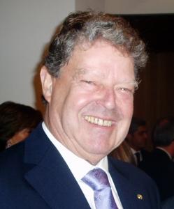 Juan Vicente Sánchez-Araña