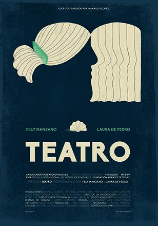 Cortometraje Teatro
