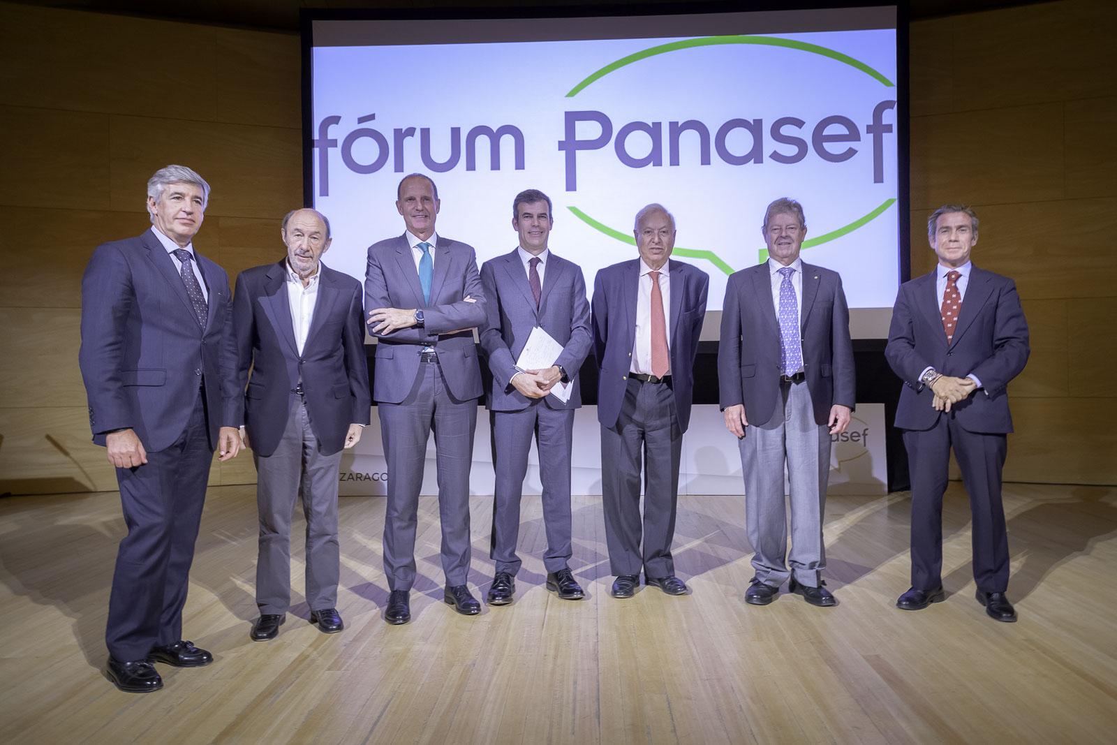 Fórum Zaragoza 2018