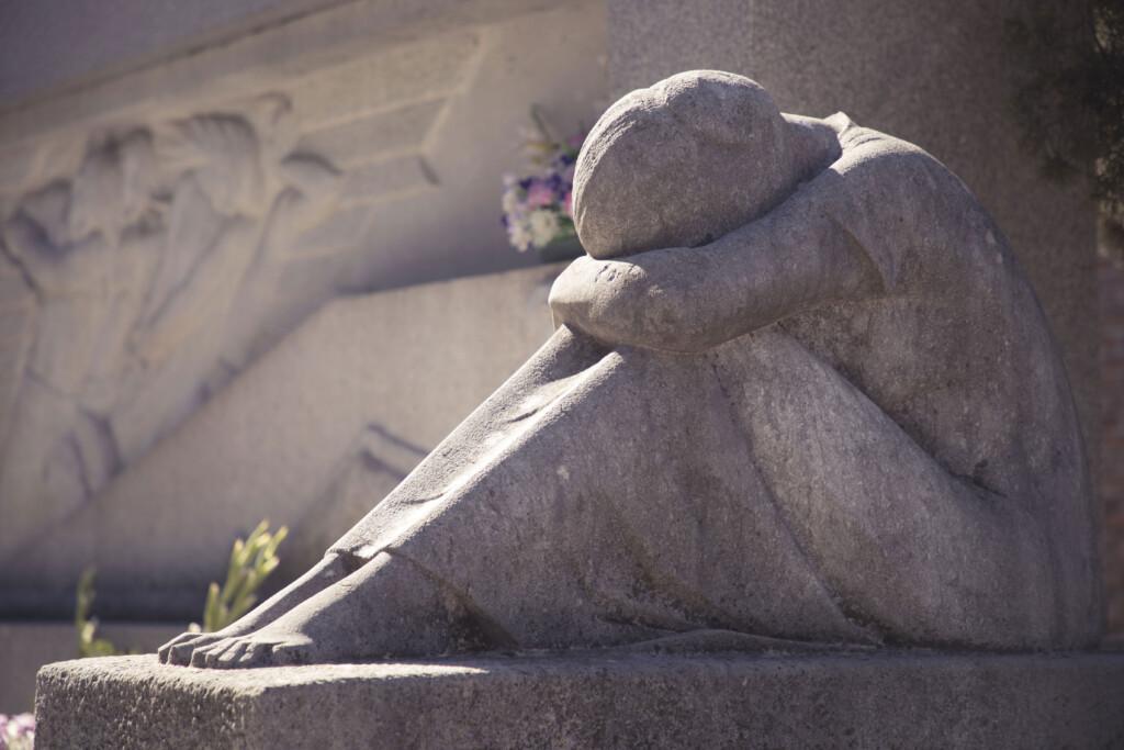 Cementerio de la Almudena (Madrid)