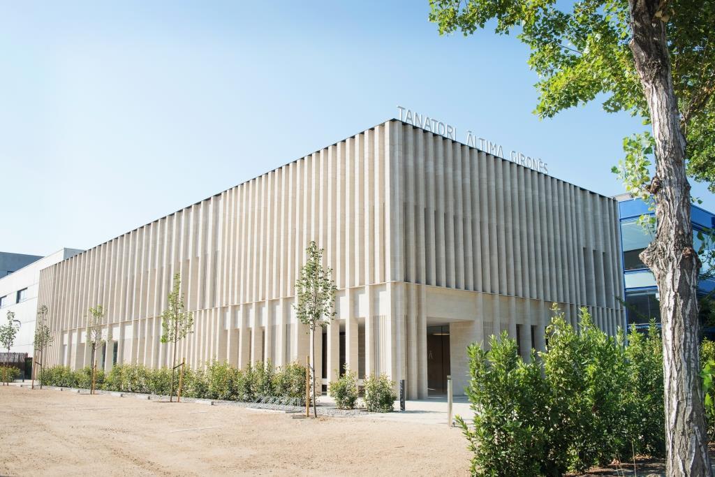 Tanatorio Áltima Girona